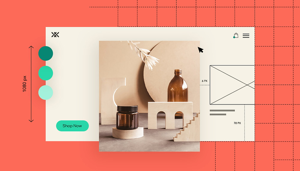 """Imagem de capa do artigo """"O Que é Web Design? - Um Guia Completo"""""""
