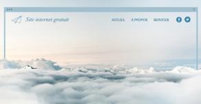 5 magnifiques sites Wix réalisés sans débourser un cent