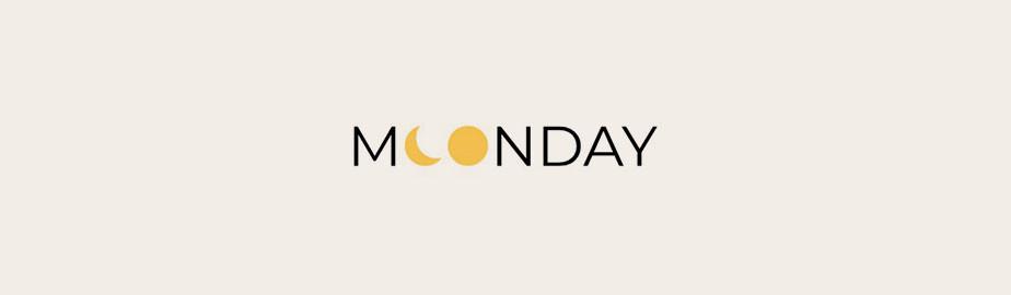 Logo de Moonday