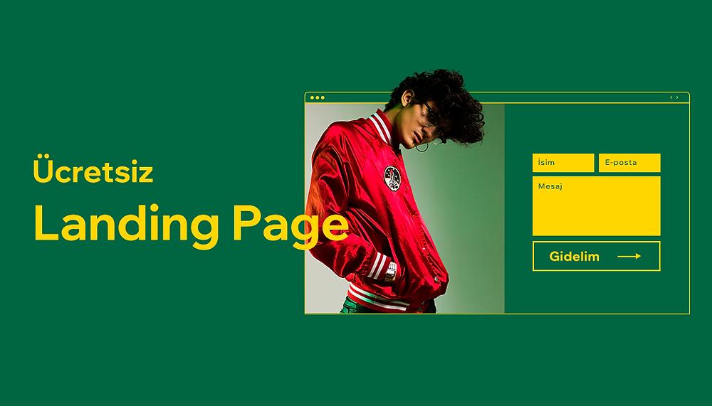 Landing Page Nedir ve En Etkili Şekilde Nasıl Kullanılır?