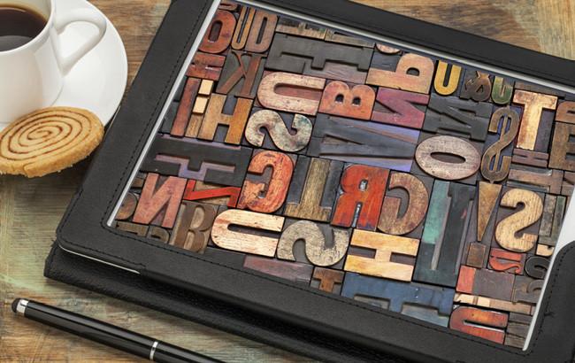 8-typography