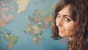 Вокруг света с Wix: 20 красивых сайтов из разных стран мира