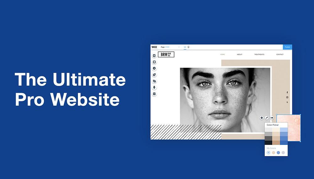 Profesyonel Web Sitesi Kurma Rehberi