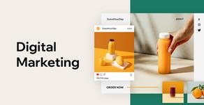 Digital marketing – sukces promocji w świecie wirtualnym