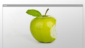 Как сделать сайт не хуже, чем у Apple