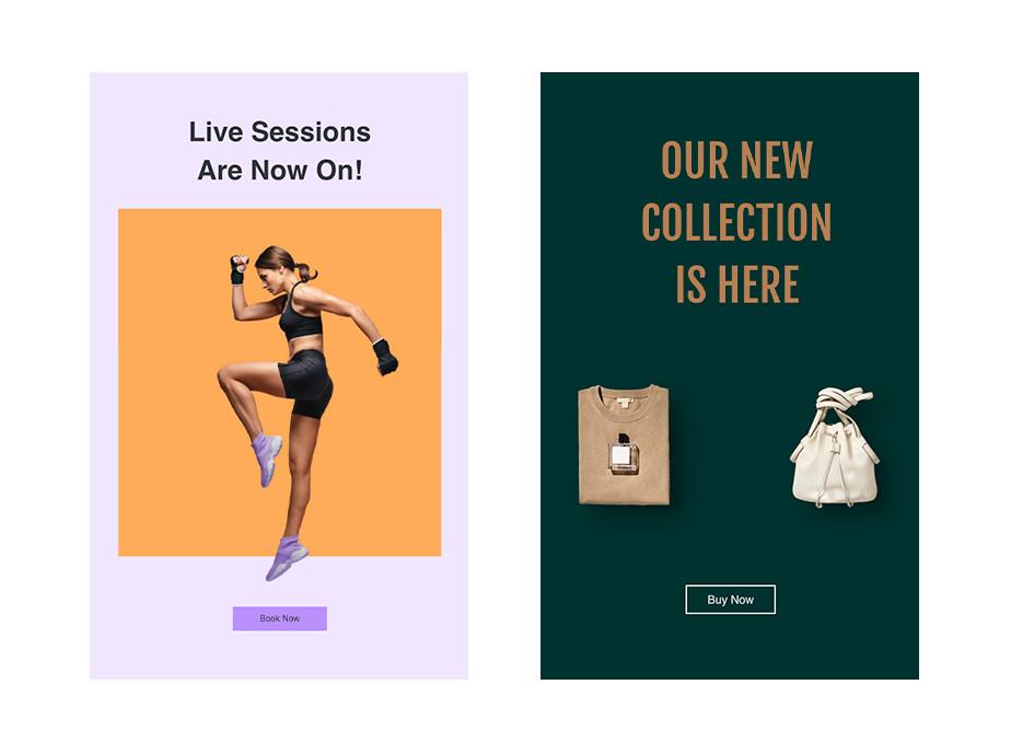 이메일 마케팅 이미지