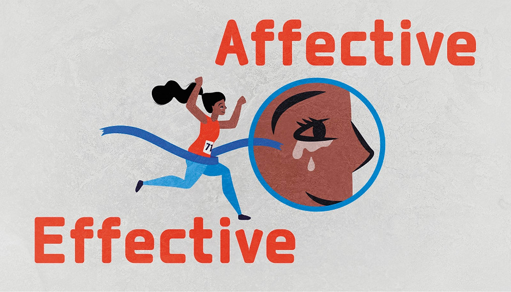 """""""Affective"""" vs. """"Effective"""" What's the Difference"""