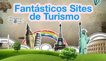 Fantásticos Sites de Turismo Criados com o Wix