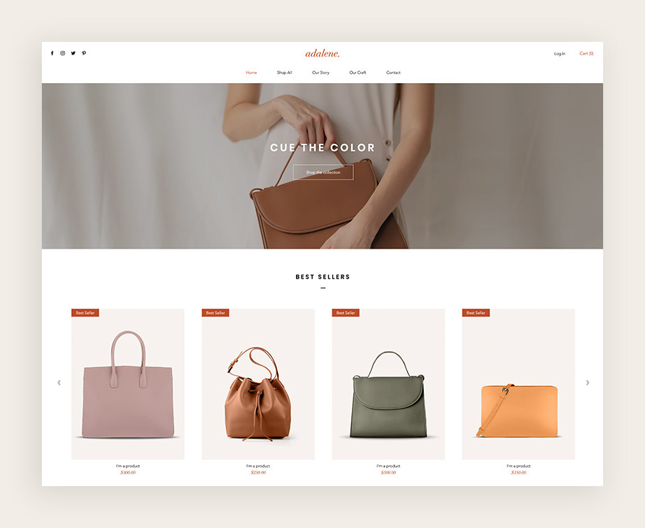 Opening an online store is a way to make money online