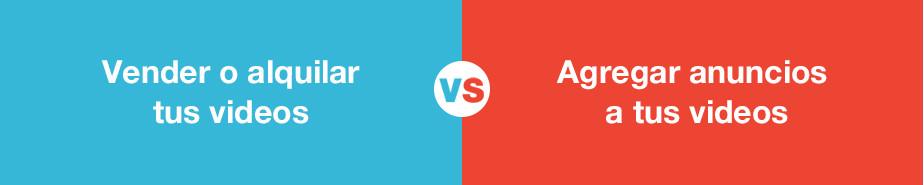Cómo hacer dinero en Vimeo vs. Youtube