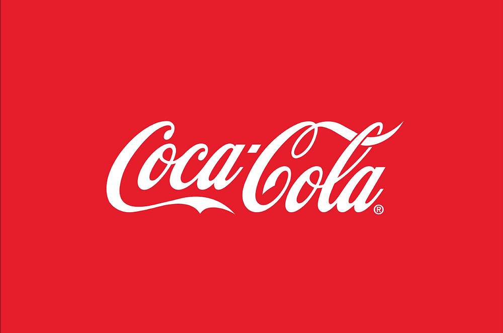 Coca-Cola logo - iconic logo designs.