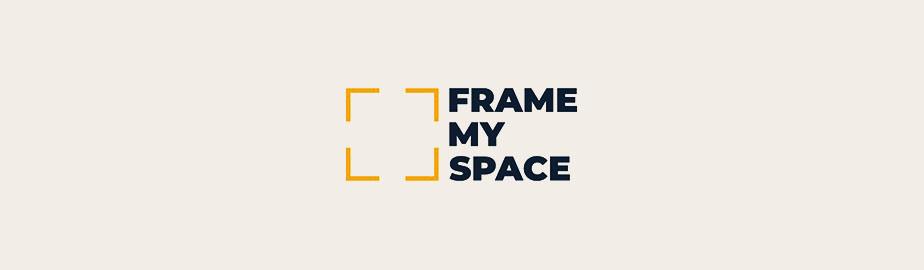 Logo de Frame My Space