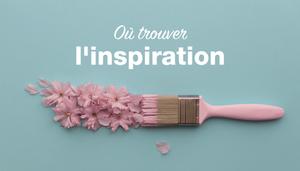 Où trouver l'inspiration ? Les designers de Wix vous répondent