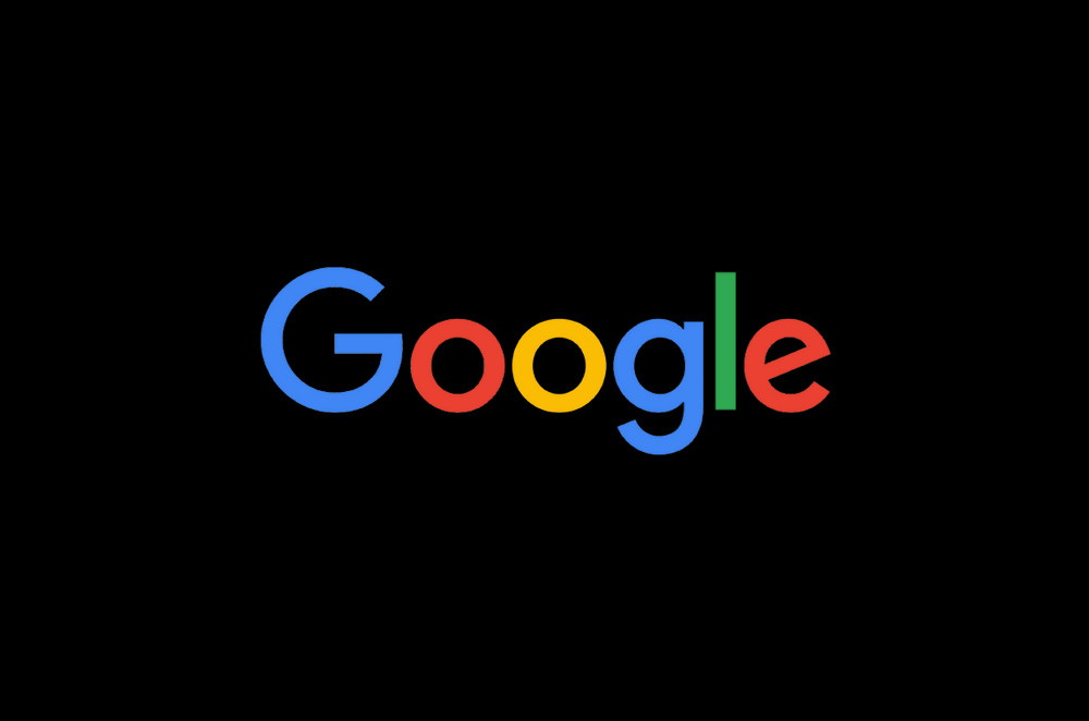 Google logo - iconic logo designs.