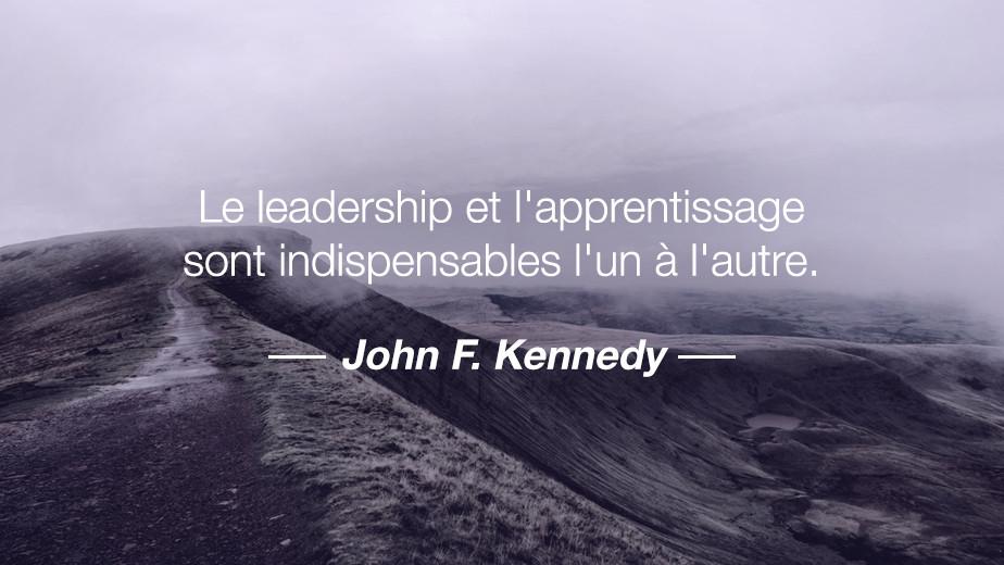 Citation John F Kennedy