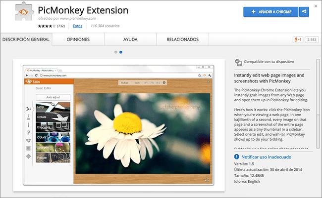 PicMonkey – Edita Online