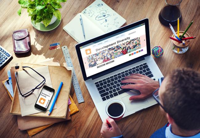 Как должен выглядеть хороший мобильный сайт