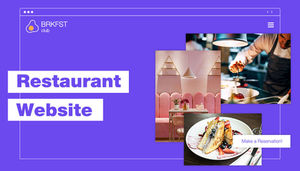 How to Create a Restaurant Website: The Complete Guide