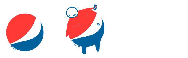 Логотип Pepsi Мax
