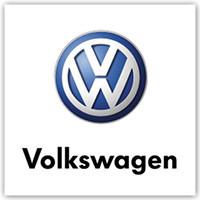 Великие логотипы - Volkswagen