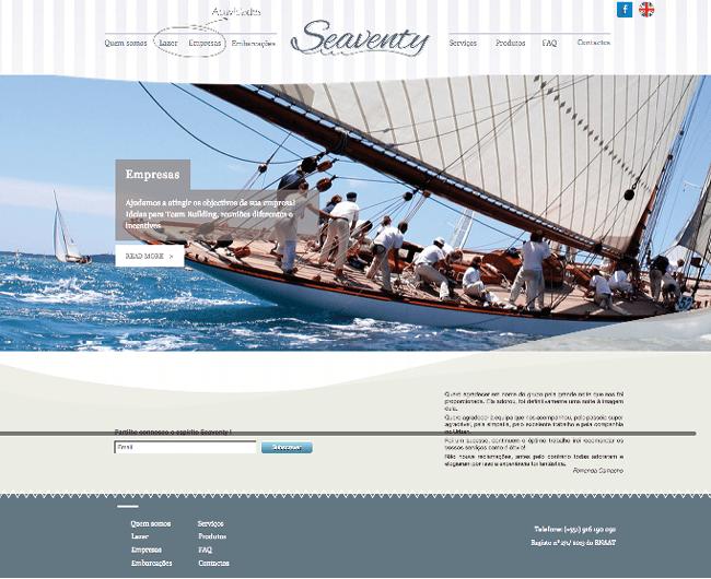 Seaventy
