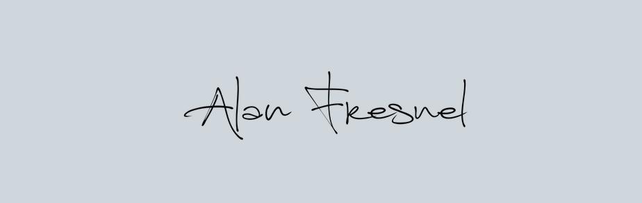 手書きロゴ
