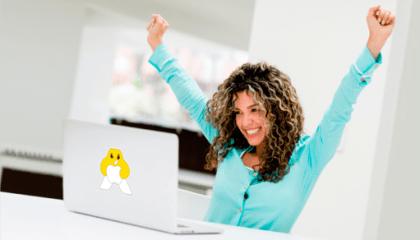 Примите участие в конкурсе и выиграйте MacBook Air!