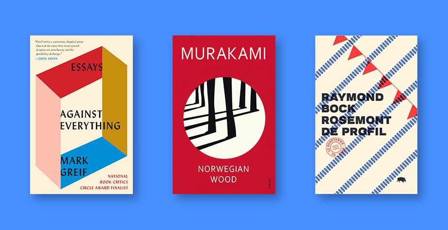 Book cover ideas: iconography