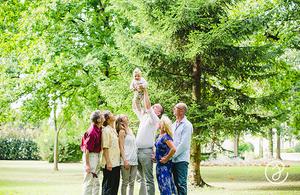Carole J photographie famille