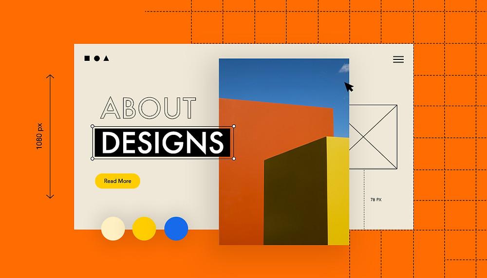 что такое веб дизайн