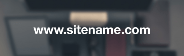 Personalized Domains