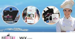 Votre site Wix peut vous faire gagner des prix fantastiques !