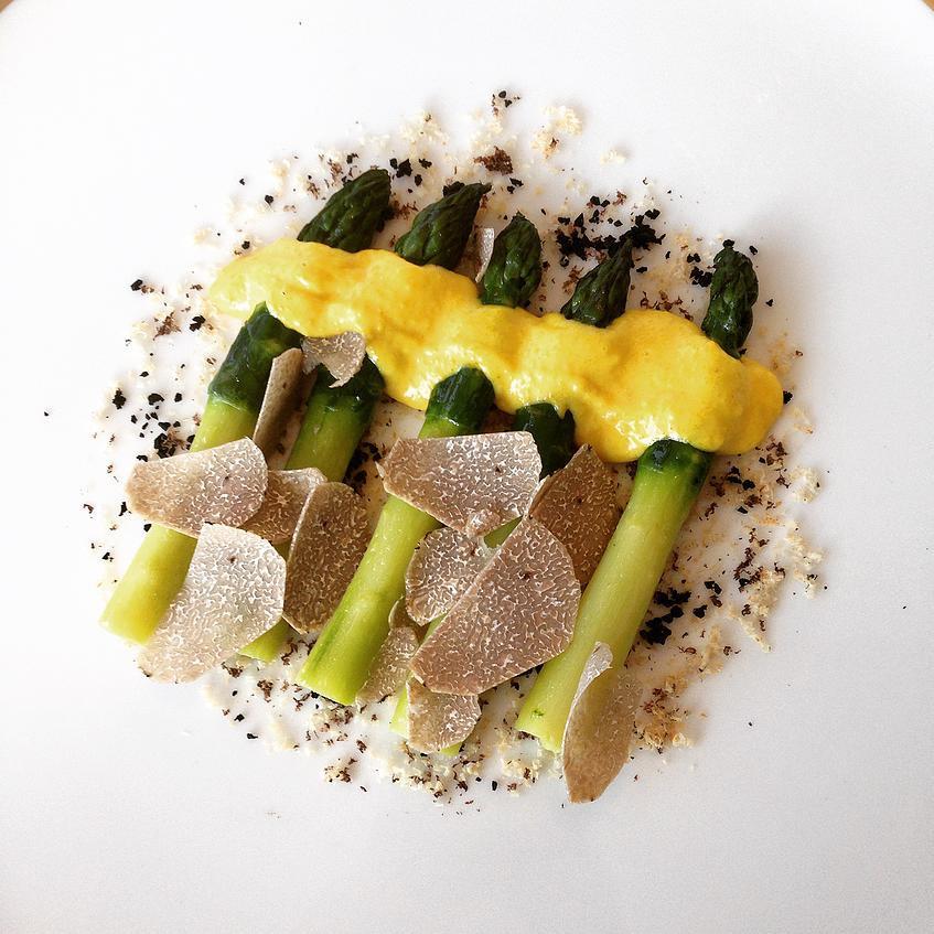 Photo de nourriture - Wix.com