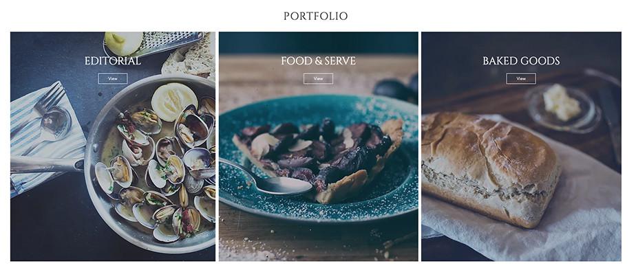 Jak zostać fotografem Krok 10 - Stwórz portfolio
