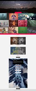 Les graphistes français à l'honneur! 10 superbes sites Wix à explorer