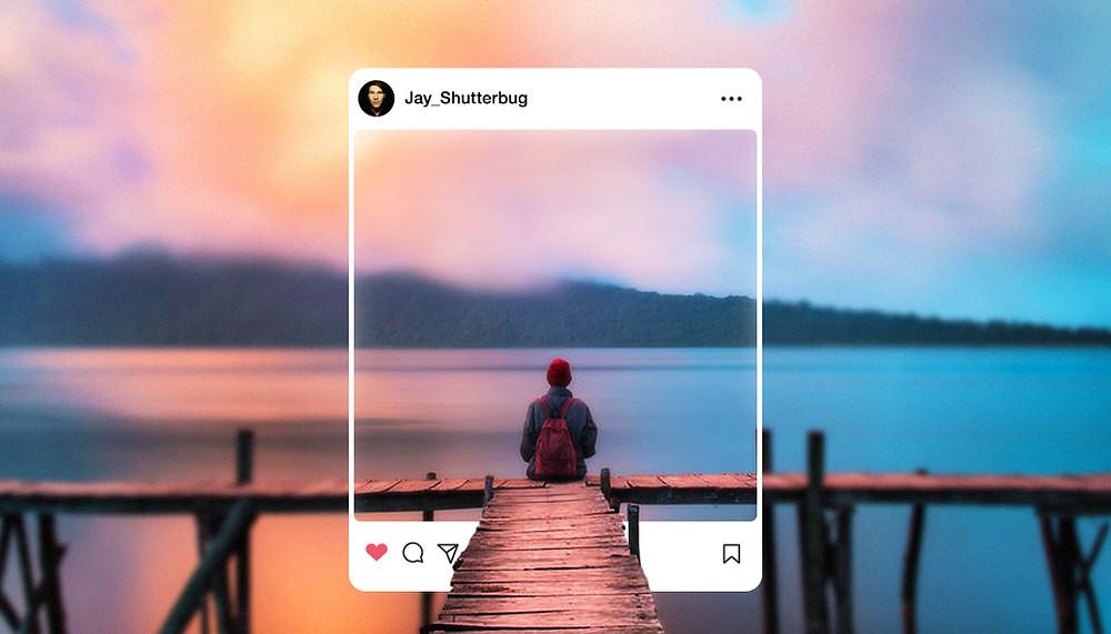 photographes à suivre sur Instagram