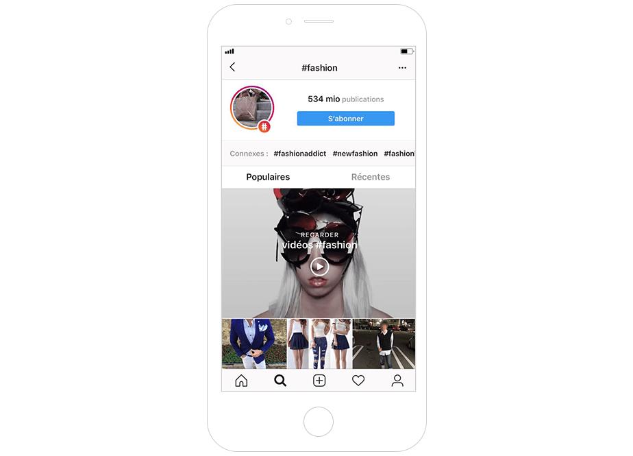 Fashion Instagram