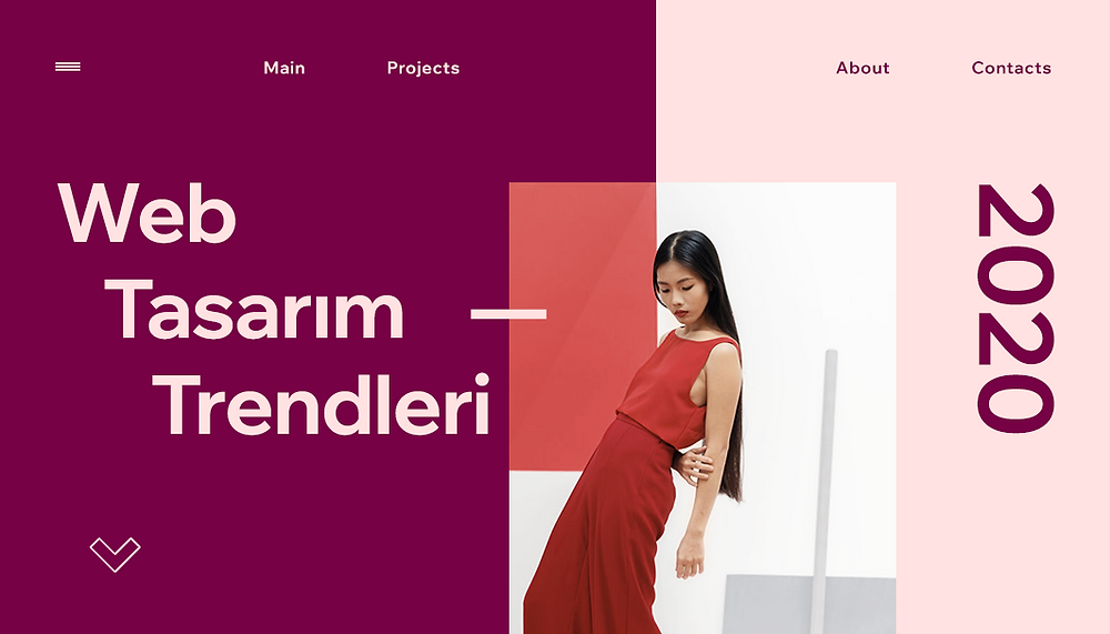 web tasarım trendleri kapak resmi