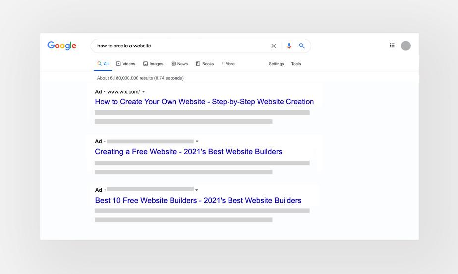 Płatne reklamy w internecie – wyszukiwarki