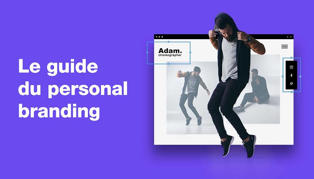 Guide 2021 du personal branding