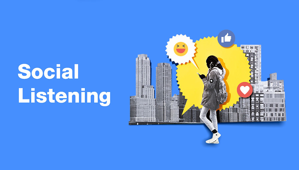 Le social listening