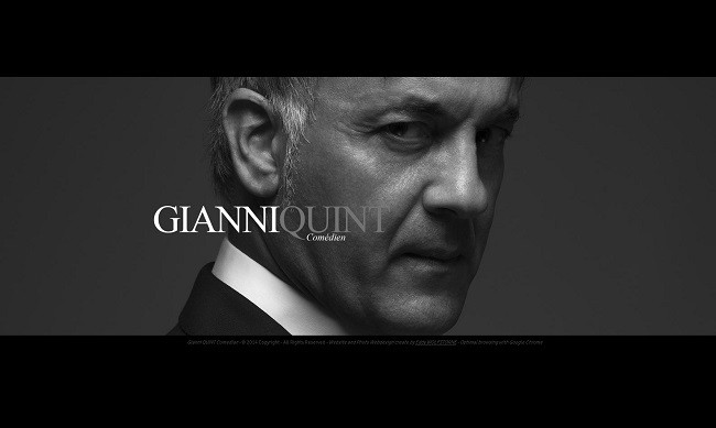 Gianni QUINT