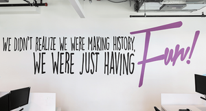 Wix Office Art - Inspiring Quotes