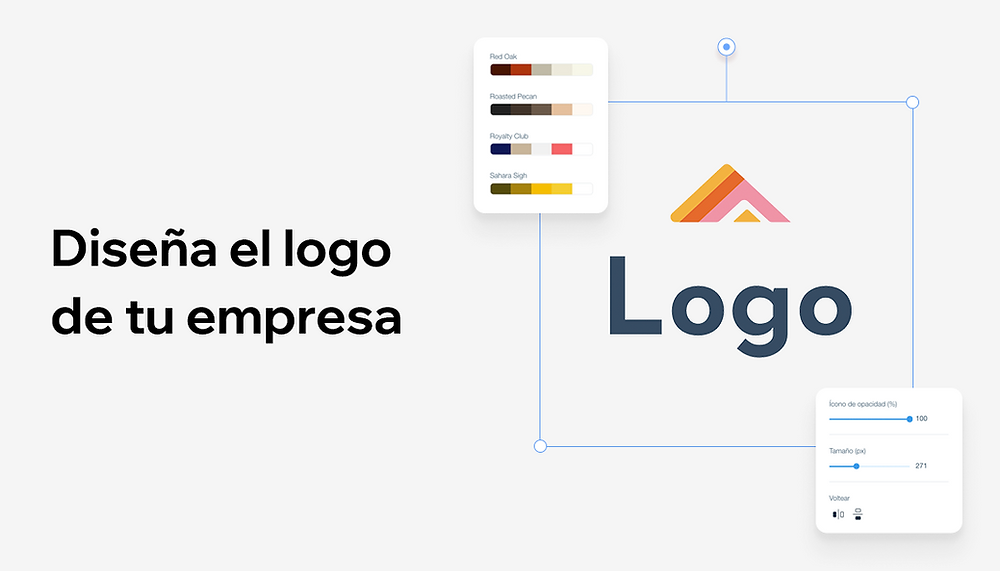 Cómo hacer un logo de una empresa
