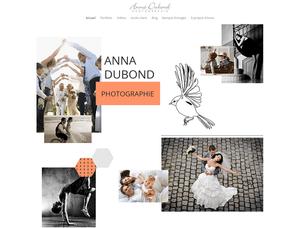 Anna Dubond Photographe professionnelle