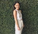 Dana Gilden, Content Coordinator at Wix