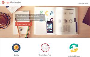 Logo Generator Outil gratuit de création de logo