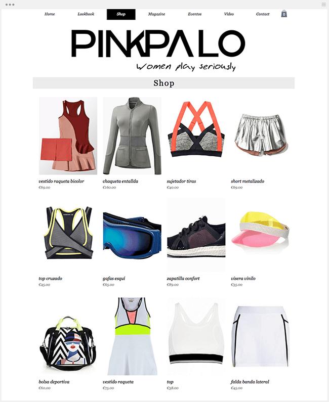 PinkPalo