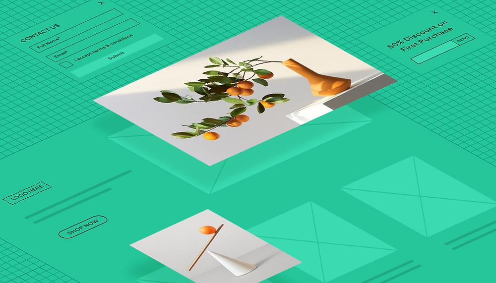 """Capa do artigo """"O Que é UX? Um Guia Para Iniciantes Sobre UX Design"""""""