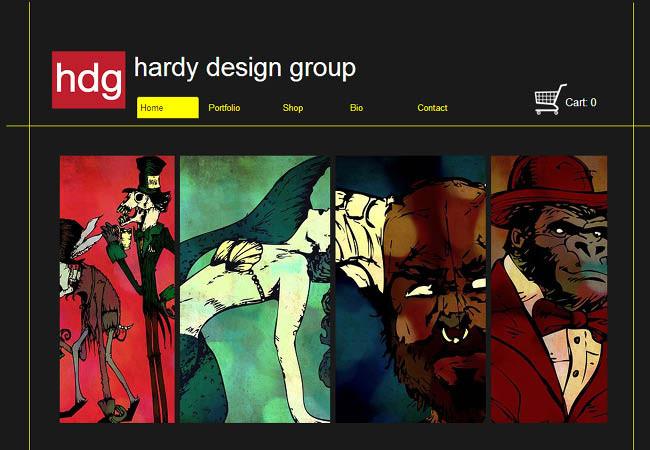 Hardy Design Group